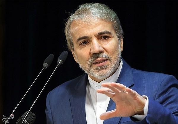 اختلاف نوبخت و وزیر بهداشت علنی شد /فیلم